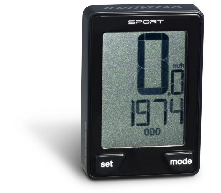 SPEEDZONE SPORT WIRELESS BLK