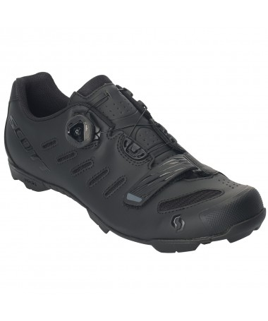 SCO SHOE MTB TEAM BOA MT BK/GLS BK 44.0