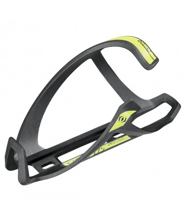 SYN BOTTLE CAGE TAILOR CAGE 1.0 R. BLCK/