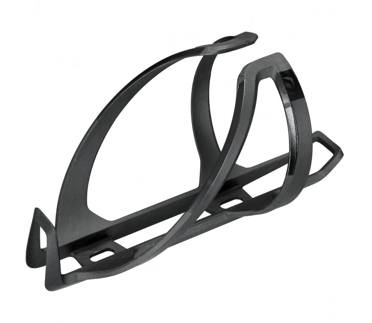 SYN BOTTLE CAGE COUPE CAGE 1.0 BLACK MAT