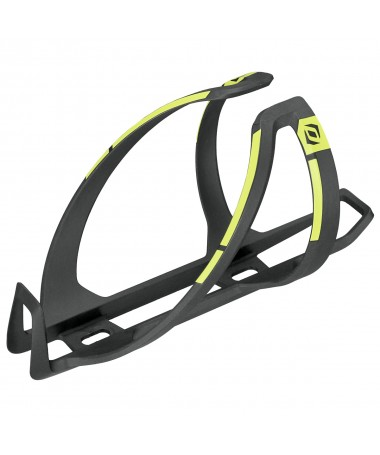 SYN BOTTLE CAGE COUPE CAGE 1.0 BLCK/SUL