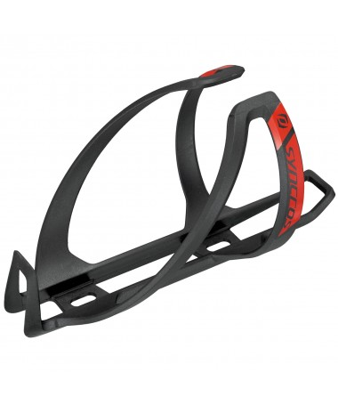 SYN BOTTLE CAGE COUPE CAGE 2.0 BLK/RALL