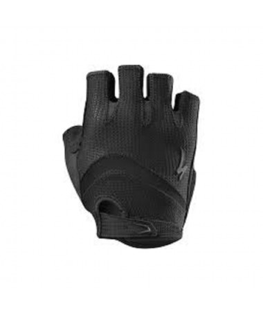 BG GEL GLOVE SF BLK/BLK XXL
