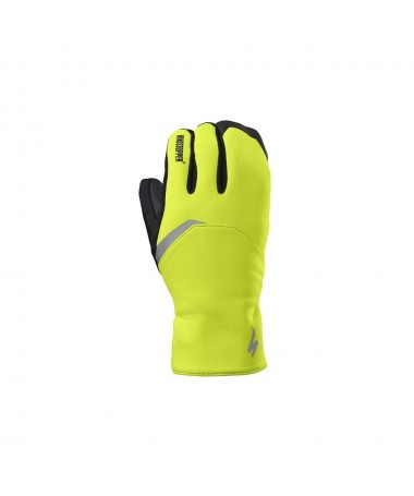 ELEMENT 2.0 GLOVE LF NEON YEL M