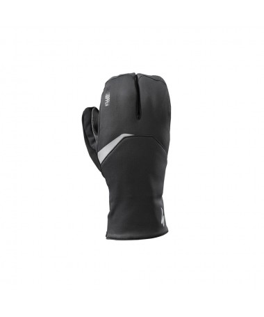 ELEMENT 3.0 GLOVE LF BLK M