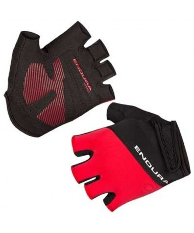 GANTS ENDURA XTRACT ROUGE T.L
