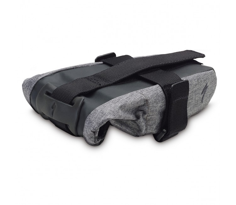 SEAT PACK MED GRY HTHR