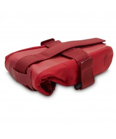SACOCHE SEATPACK ROUGE M