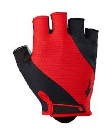 BG GEL GLOVE SF RED S