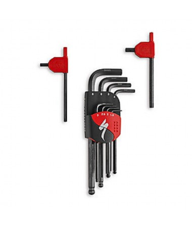 MECHANIC WRENCH SET