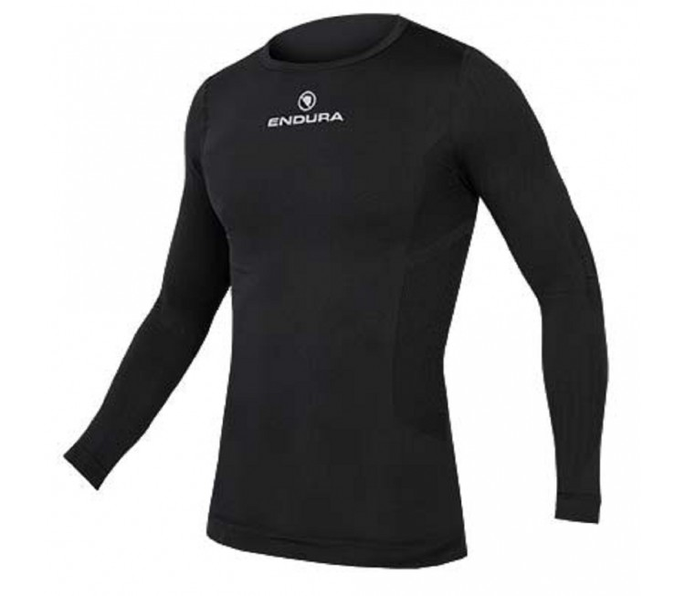 MAILLOT MANCHES LONGUES ENDURA ENGINEERED TAILLE L