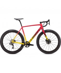 SPECIALIZED CRUX SW DI2 2020