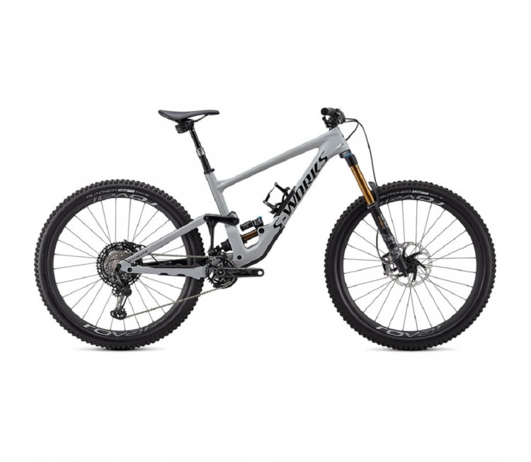 ENDURO SW CARBON 29 DOVGRY/BLK/RKTRED S3