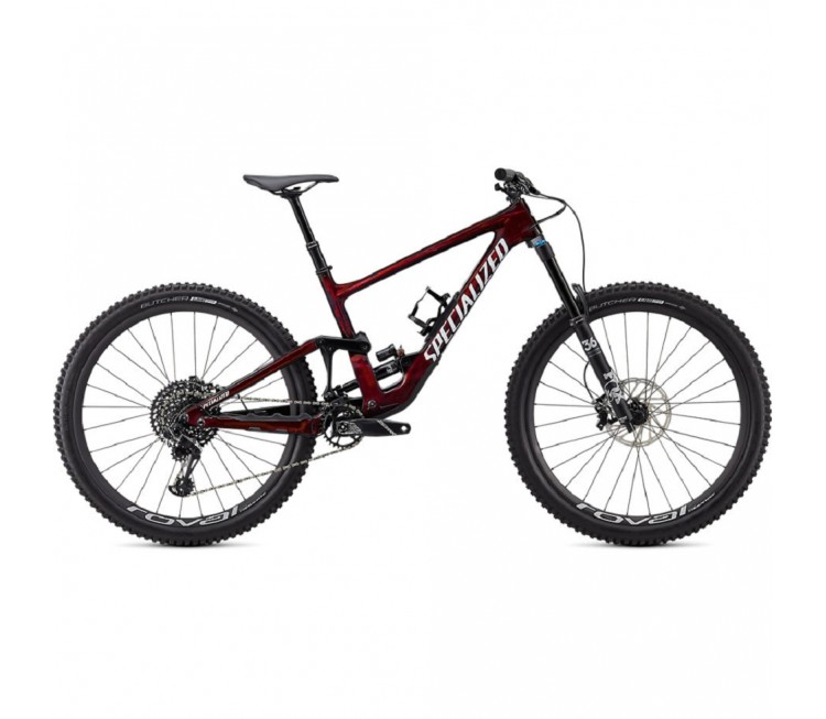 ENDURO EXPERT CARBON 29 REDTNT/DOVGRY/BLK S3