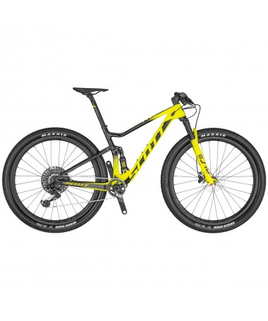 SCOTT VELO SPARK RC 900 WORLD CUP (EU) M