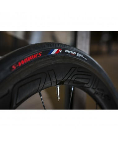 SW TURBO TIRE FRANCE EDITION 700X26C