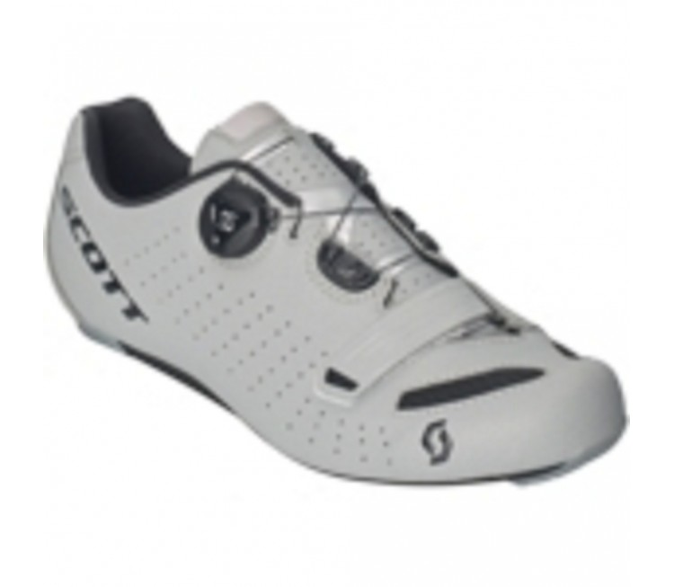SCO SHOE ROAD COMP BOA LADY REFLEC BK 40