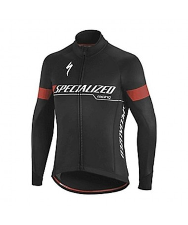 VESTE SPECIALIZED ELEMENT SL TEAM EXPERT NOIR TAIL
