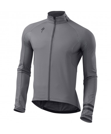 VESTE SPECIALIZED ELEMENT 1.0 GRISE TAILLE M
