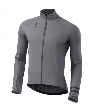 VESTE SPECIALIZED ELEMENT 1.0 GRISE TAILLE XL