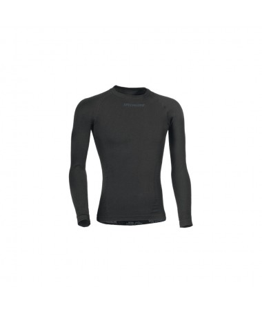 MAILLOT MANCHES LONGUES SPECIALIZED LS NOIR TAILLE