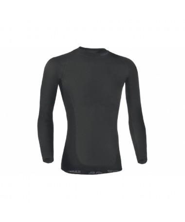 MAILLOT MANCHES LONGUES SPECIALIZED LS PROTECT NOI