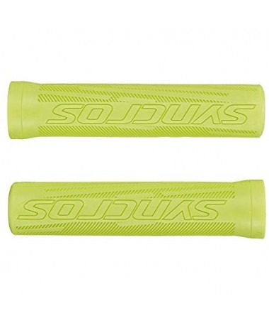 SYN GRIPS PRO SULPHUR YELL 1SIZE