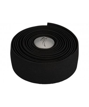 S-WRAP ROUBAIX BAR TAPE WIDE BLK