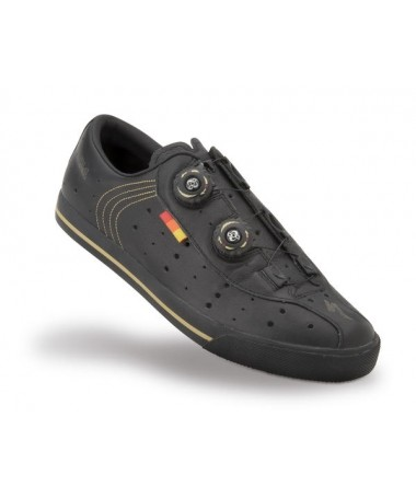 CHAUSSURES SPECIALIZED STUMPY II 74 T40 NOIR