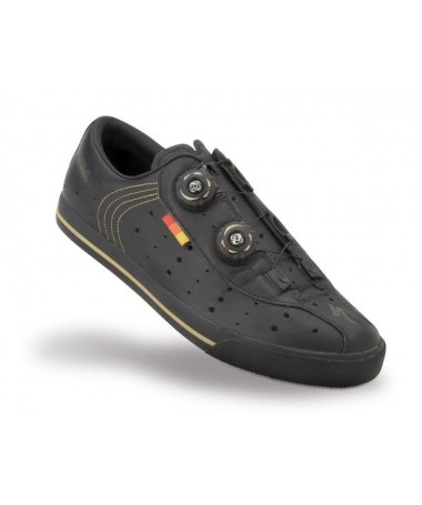 CHAUSSURES SPECIALIZED STUMPY II 74 T46 NOIR