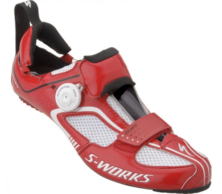 CHAUSSURES SPECIALIZED TRIVENT S-WORKS T41