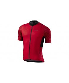 MAILLOT RBX PRO ROUGE