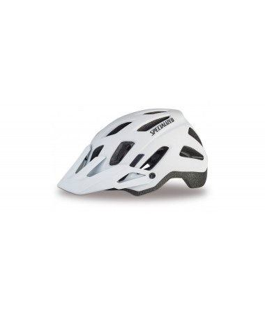 CASQUE SPECIALIZED AMBUSH COMP BLANC TAILLE M