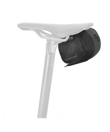 SYN SADDLE BAG SPEED IS DIRECT MOUNT 650