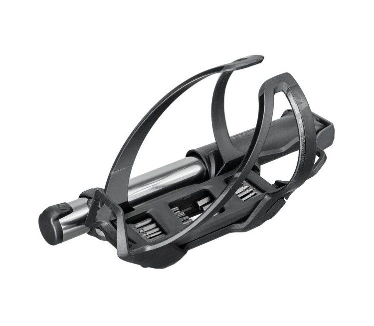 SYN BC MATCHBOX COUPE CAGE 2.0HP BLACK 1