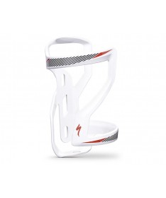 ZEE CAGE II SIDE LOADING RIGHT DT WHT/BLK/RED