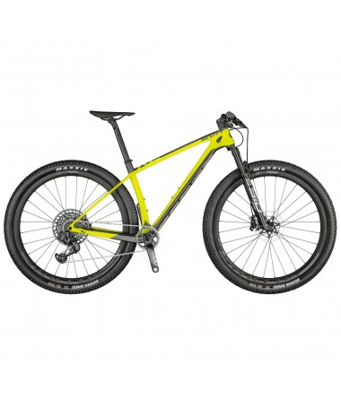SCO BIKE SCALE RC 900 WORLD CUP AXS (EU)