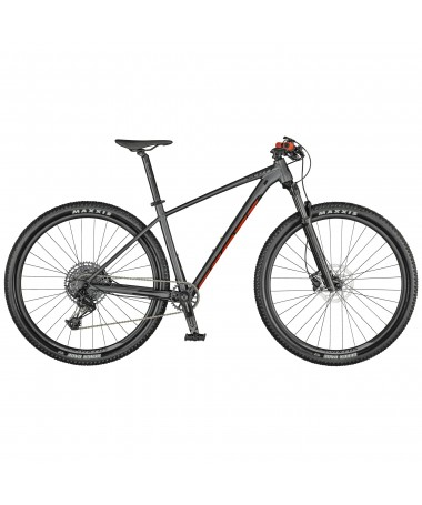 SCO BIKE SCALE 970 DARK GREY (EU) M