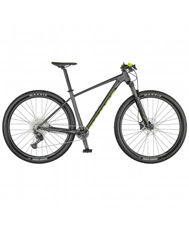 SCO BIKE SCALE 980 DARK GREY (EU) L