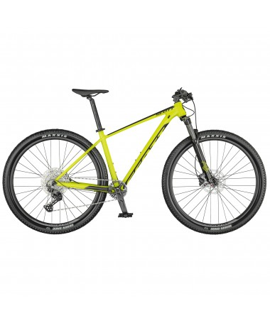 SCO BIKE SCALE 980 YELLOW (EU) L