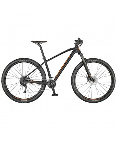 SCO BIKE ASPECT 940 GRANITE (KH) L