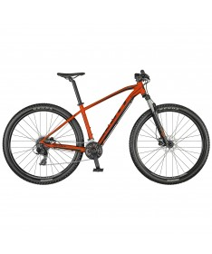 SCO BIKE ASPECT 960 RED (KH) XXL