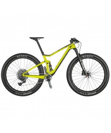 SCO BIKE SPARK RC 900 WORLD CUP AXS (EU)