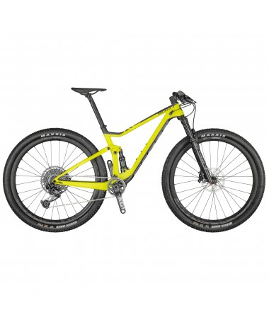 SCO BIKE SPARK RC 900 WORLD CUP (EU) M