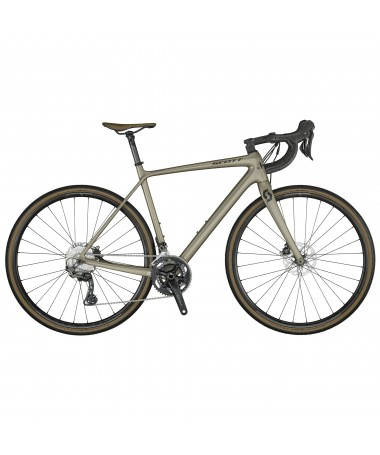 SCO BIKE ADDICT GRAVEL 20 (EU) M54