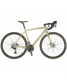 SCO BIKE SPEEDSTER GRAVEL 10 M54