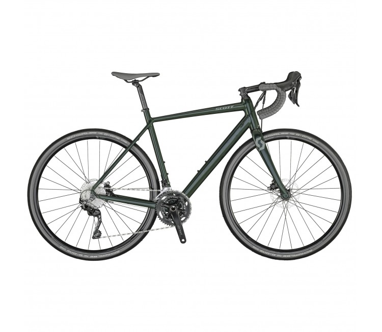 SCO BIKE SPEEDSTER GRAVEL 30 M54
