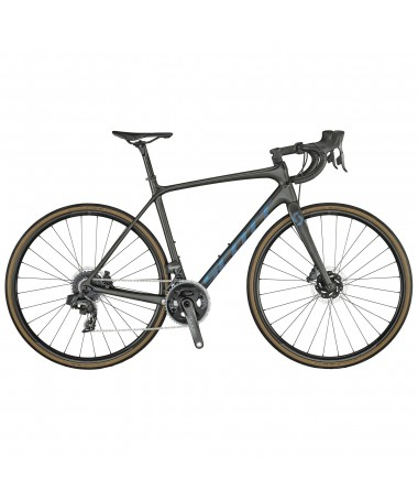 SCO BIKE ADDICT SE DISC (KH) M54