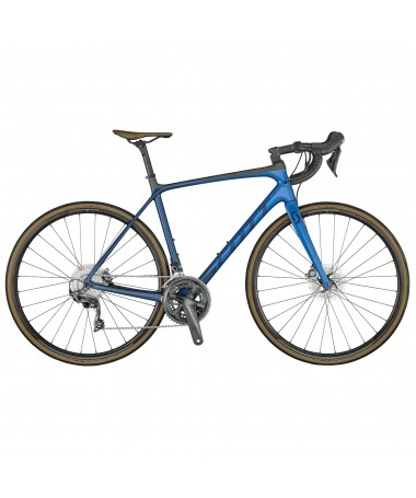 SCO BIKE ADDICT 10 DISC MARINE BLUE (KH)