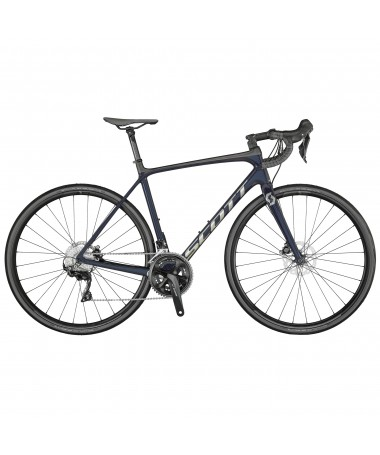 SCO BIKE ADDICT 20 DISC STELLAR BLUE KH